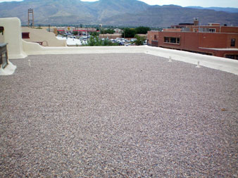 Tar And Gravel Roofing Argive Roofing