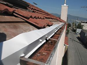 Drip Edge Flashing Install Argive Roofing