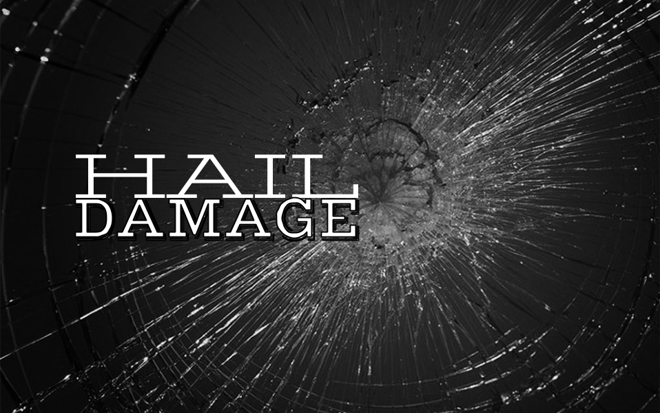 Hail Damage featured