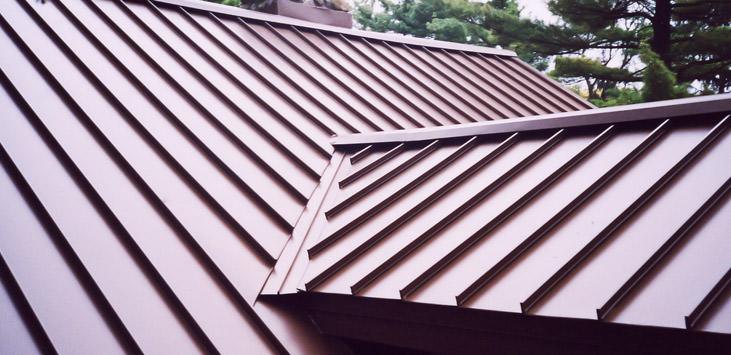 Metal Roofing Argive Roofing